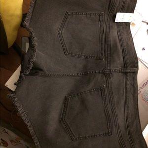 torrid Shorts - Floral shorts
